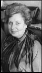 Савенкова Зоя Даниловна, первый директор школы