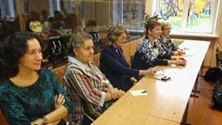 Профсоюзный урок. Учитель Щербаков И.Ф. 11А 2014-10-16