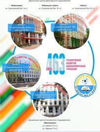 Календарь работы школы на 2018 — 2019 учебный год