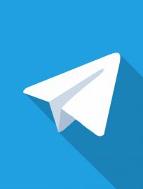 Телеграм-канал Школы 463